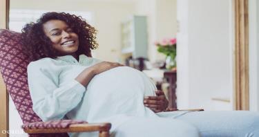 جنین 33 هفته ای چه شکلی است؟