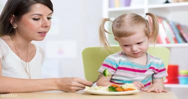 14 علت  بی اشتهایی کودکان و درمان آن