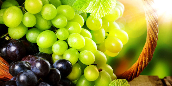 خواص معجزه آسا انگور در بارداری