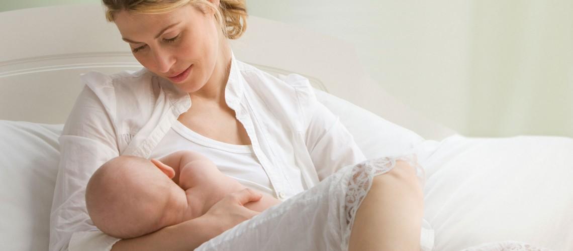 علائم بارداری در دوران شیردهی