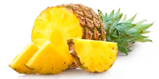 آناناس در بارداری