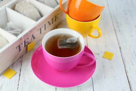 چای و بارداری