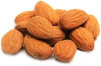 بادام و ویتامین ای