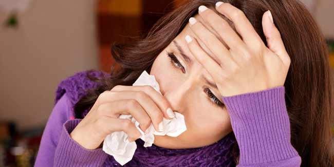 زمان مراجعه به پزشک هنگام سرماخوردگی در بارداری