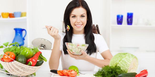 رژیم غذایی در ماه دوم بارداری