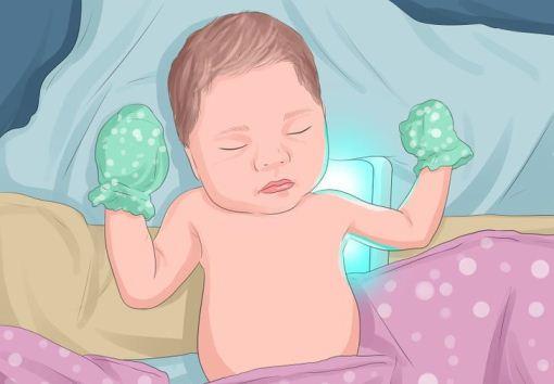 چه بخوریم تا نوزاد زردی نگیرد