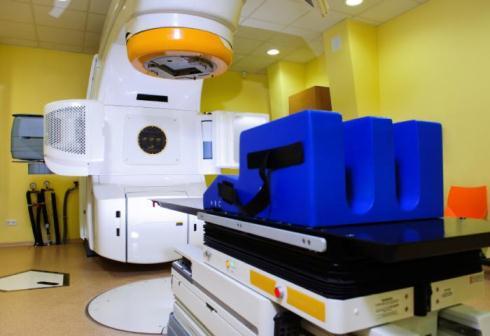 پرتو تراپی در سرطان