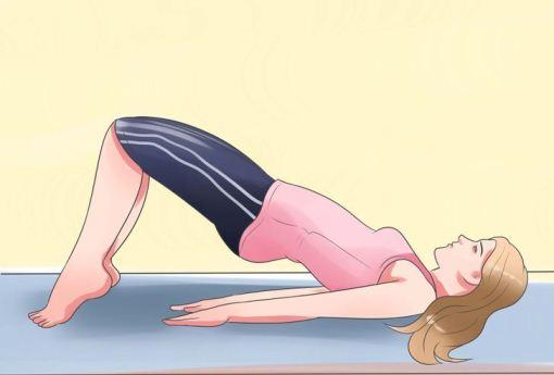 ورزش کگل پس از سزارین