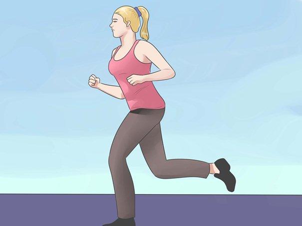 ورزش شدید پس از سزارین