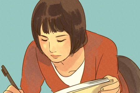 نوشتن و افسردگی