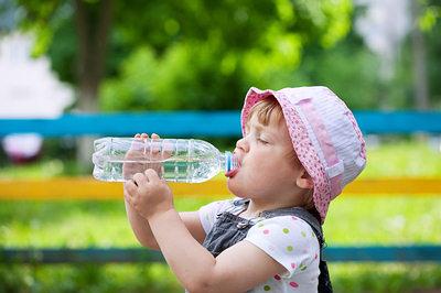 آب مصرفی و کاهش آبریزش بینی