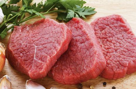 گوشت و بارداری