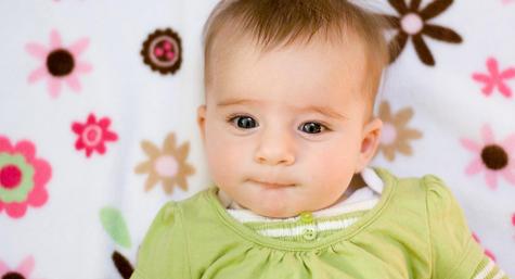 تکامل نوزاد در هفته چهارم