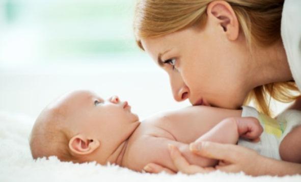 تکامل نوزاد دوماهه در هفته اول