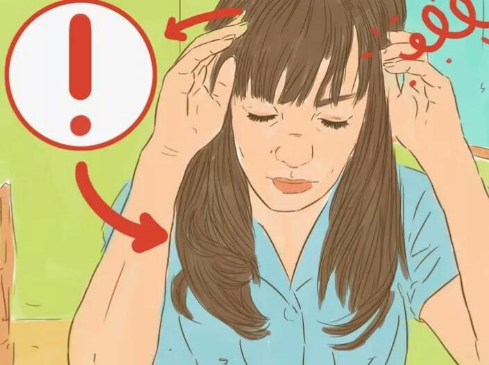 سرگیجه و کم خونی