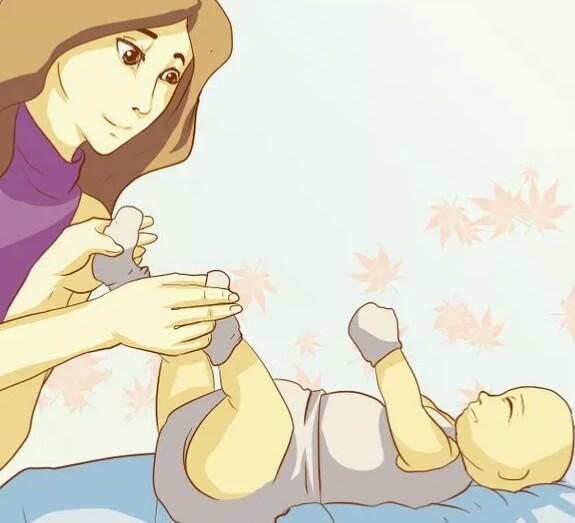 رکاب زدن برای درمان نفخ شکم