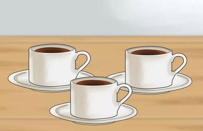 اجتناب از مصرف قهوه در حین شیردهی