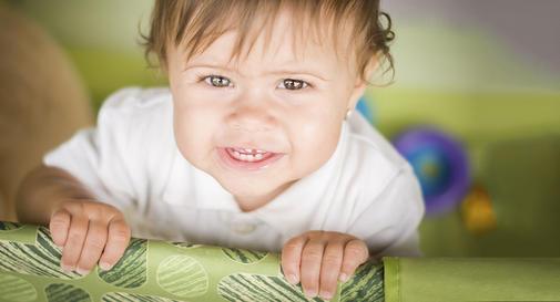 نوزاد دوازدهه در هفته چهارم