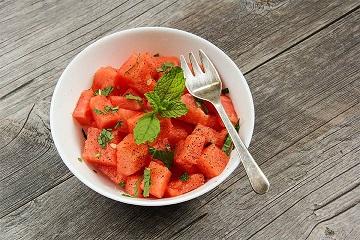 هندوانه تند