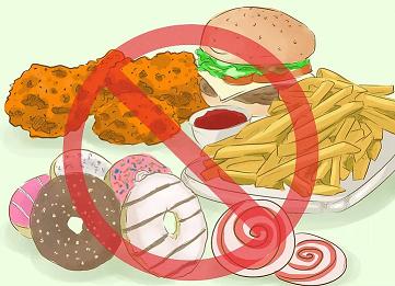 تادل رژیم غذایی و جلوگیری از افت فشار خون