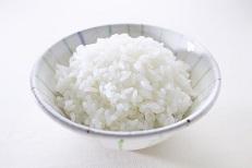 برنج سفید و درمان اسهال