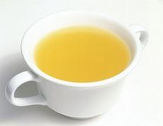 سوپ مرغ و درمان اسهال