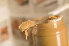 کره بادام زمینی و درمان اسهال