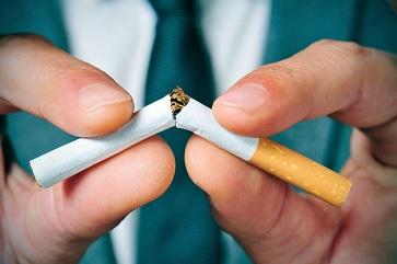 سیگار و افزایش فشار خون