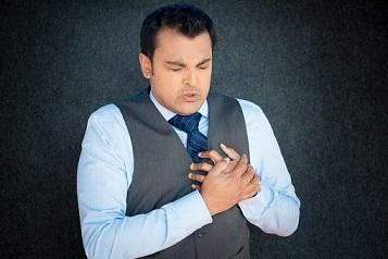 علائم افزایش ناگهانی فشار خون