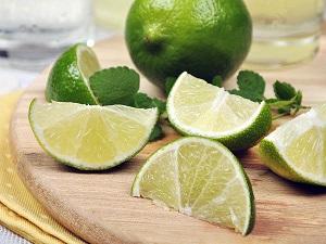 آب ليمو و درمان تيرگي ناحيه تناسلي