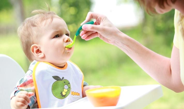 غذای کودک 8 تا 10 سالگی