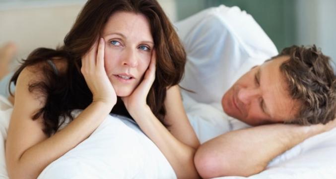 کارهای کاهش دهنده میل جنسی