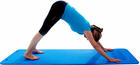 ورزش برای لاغری موضعی