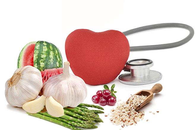 چگونه فشار خون را پایین آوریم
