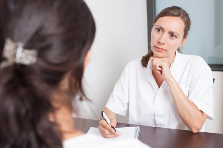 واژینیسموس چگونه درمان میشود