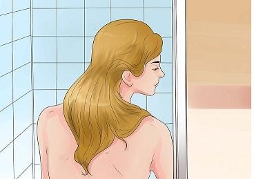 تمیزی و بهبود جوش های صورت