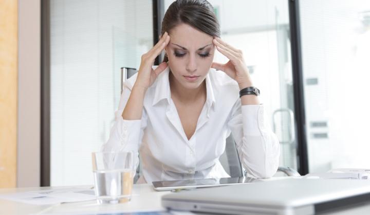 استرس و تقویت حافظه