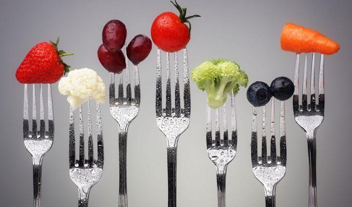 رژیم غذایی تقویت حافظه