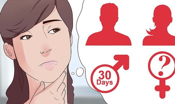 علائم سوزاك در زن و مرد