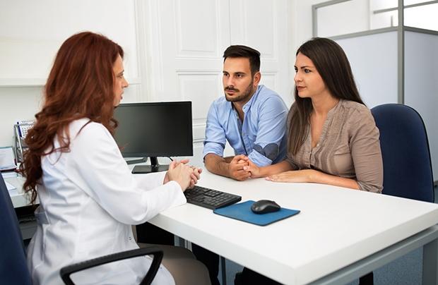 عوارض جانبی درمان های ناباروری