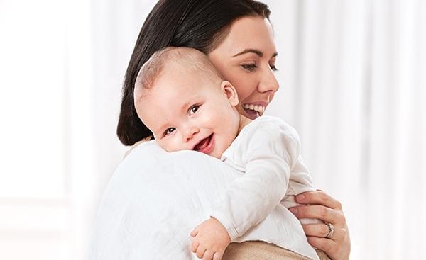 درمان دارویی آروغ نردن نوزاد