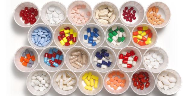 تداخل داروهای دیگر با فلوکستین
