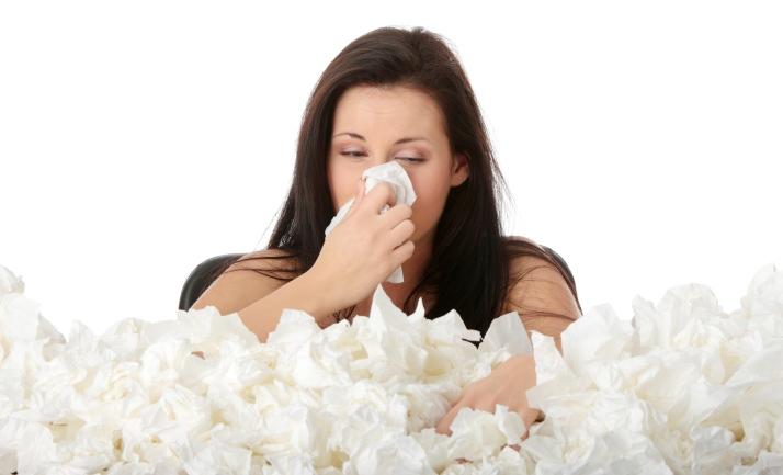 روش درمان آلرژی