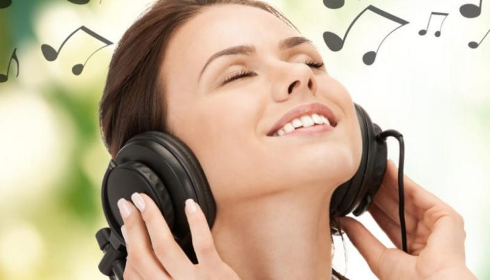 موسیقی و استرس