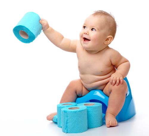 یبوست نوزاد و نکات مهم