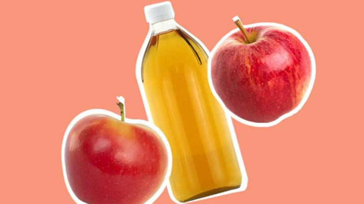 عوارض جانبی سرکه سیب
