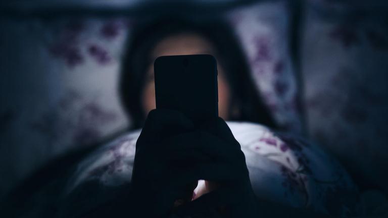 علت بی خوابی چیست