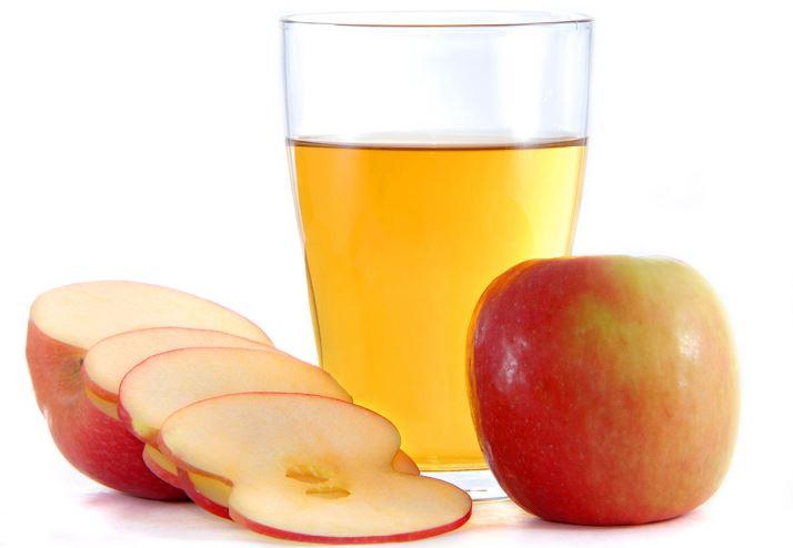 سرکه سیب چیست
