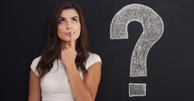 آزمایش بارداری و سوالات آن