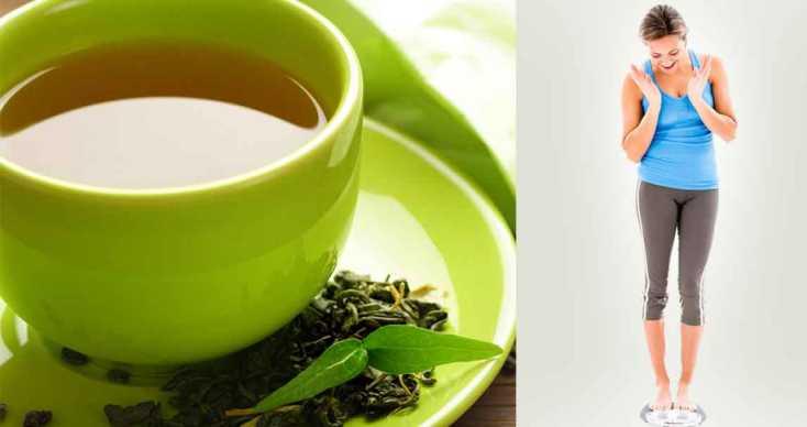 خواص باورنکردنی چای سبز